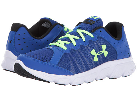 P.E. athletic shoes