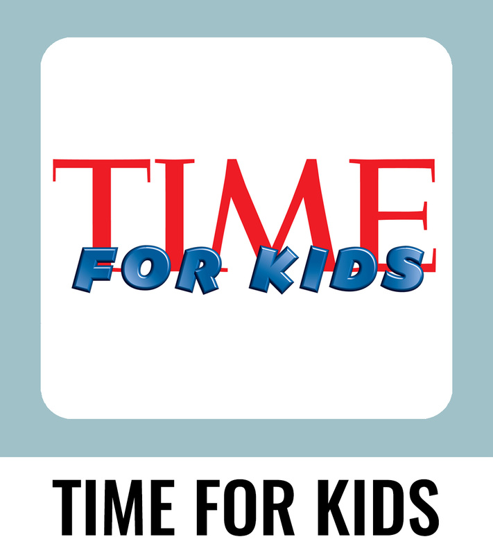 LINK: Time for Kids