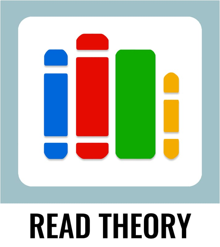 LINK: Read Theory