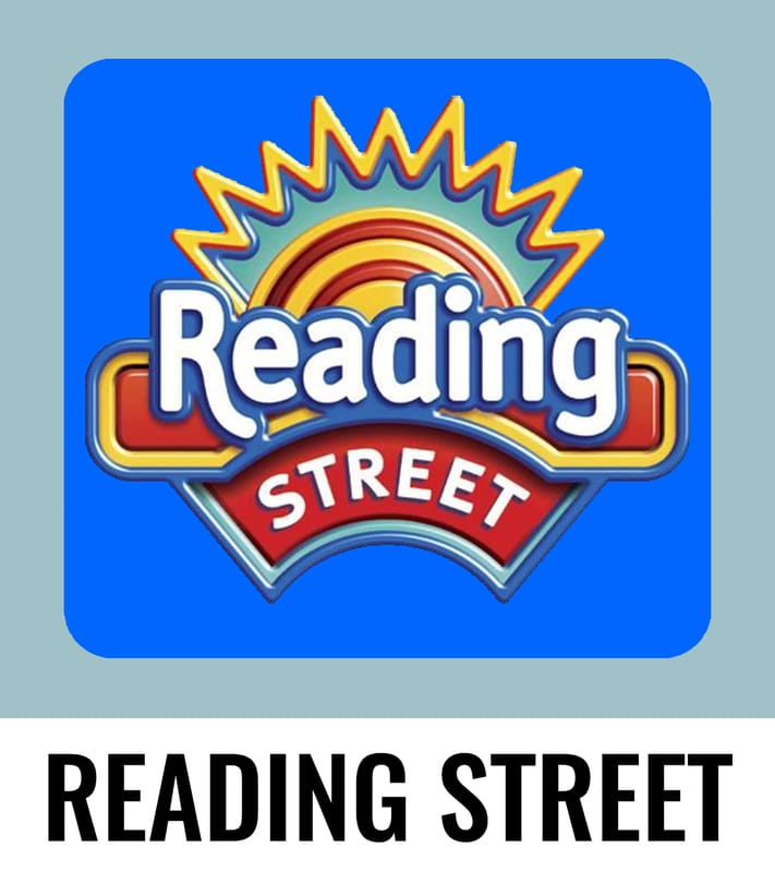 LINK: Reading Street