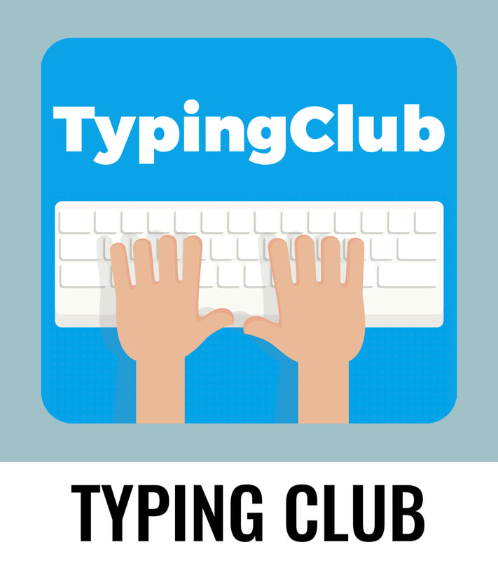 LINK: Typing Club